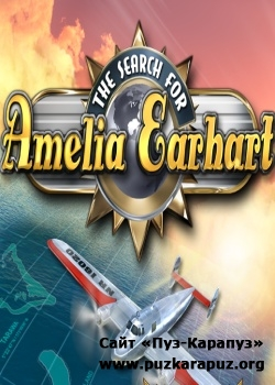 The Search for Amelia Earhart (2009/Rus/PC)