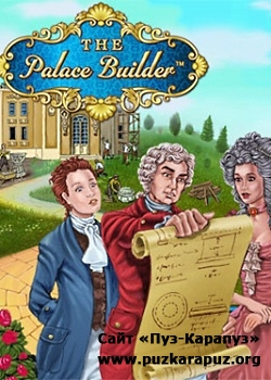 The Palace Builder (2010/Rus/PC)