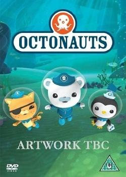Октонафты / Octonauts (48 серий) (2010-2011) PDTVRip