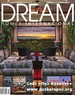 Dream Homes - Vol.88 2011 (International)