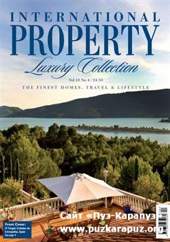 International Property Luxury Collection - Vol.18 No.4