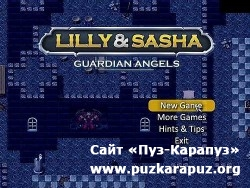 Lilly and Sasha: Guardian Angels (2011/Eng/Final)