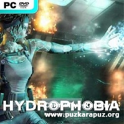 Hydrophobia Prophecy (2011/PC/RUS/ENG/RePack by PUNISHER)