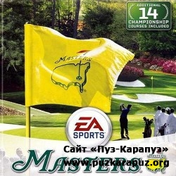 Tiger Woods PGA Tour 12: The Masters (2011/PC/RUS/ENG/Repack by Fenixx)