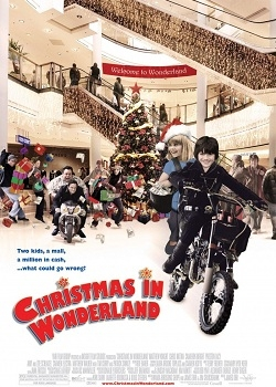 Миллион на Рождество / Christmas in Wonderland (2007) DVDRip