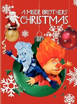 ��������� ������� / A Miser Brothers' Christmas (2008) DSRip