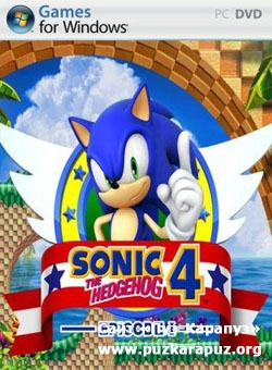 Sonic the Hedgehog 4: Episode 1 / 2012 / PC