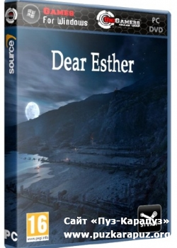 Dear Esther (2012/PC/Rus/RePack) by R.G. UniGamers