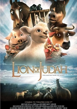 Иудейский лев / The Lion of Judah (2011) HDRip+HDRip-AVC