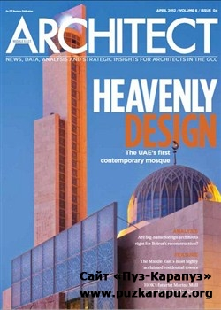 Middle East Architect - April 2012