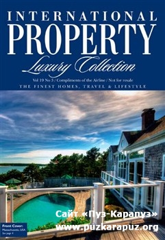 International Property Luxury Collection - Vol.19 No.3