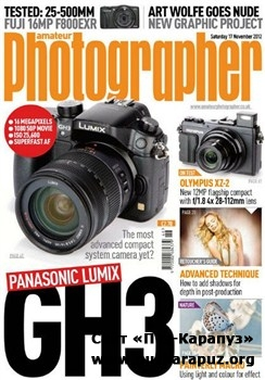 Amateur Photographer - 17 November 2012