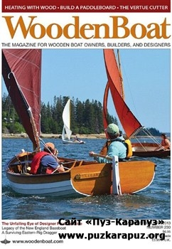 WoodenBoat - January/February 2013