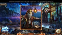 Grim Tales: The Stone Queen Collector's Edition / RU / Hidden objects / 2013 / PC