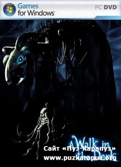 A Walk In The Dark / EN / Arcade / 2013 / PC