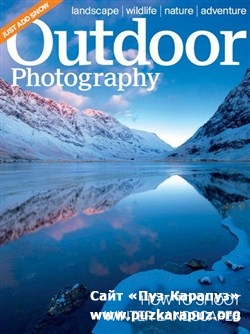 Outdoor Photography - January 2013