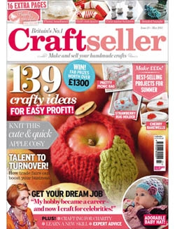 Craftseller Magazine Issue 23 2013