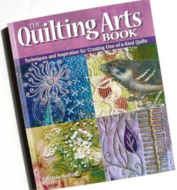 The Quilting Arts Book 2008