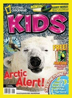 National Geographic Kids 09 2011