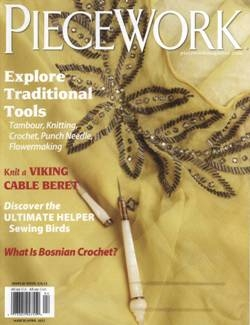 PieceWork - March/April 2012
