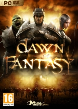 Dawn of Fantasy: Kingdom Wars (2013|ENG|MULTI5) PROPHET