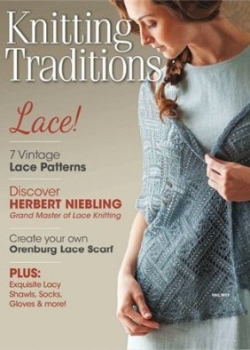 Knitting Traditions - Fall 2013