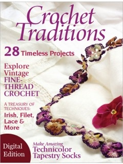 Crochet Traditions - Fall 2012