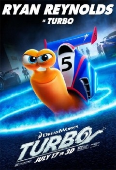 Турбо /  Turbo (2013/WEB-DLRip/ 700 mb)