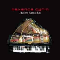 Maxence Cyrin - Modern Rhapsodies (2005) MP3