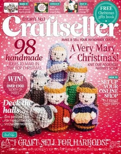 Craftseller - December 2013