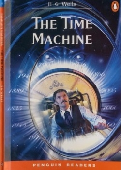 Penguin Readers: Time Machine