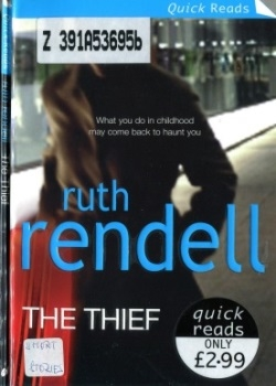 Quick Read: The Thief