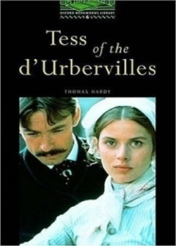 Oxford Bookworms Library: Tess of the d'Urbervilles