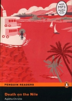 Penguin Readers: Death on the Nile