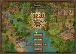 Hero of the kingdom (2013/PC/RUS)