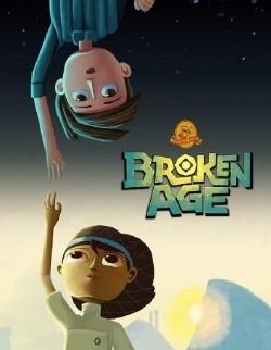 Broken Age (2014/ENG)