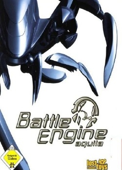 Боевая машина Акилла / Battle Engine Aquila (RUS/ENG/MULTI9/RePack by R.G. Механики)