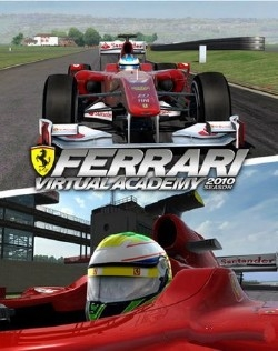 Ferrari Virtual Academy (2010/ENG)