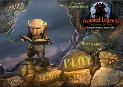 Призрачные Легенды 4: Проклятие Книги Желаний / Haunted Legends: The Curse of Vox CE (2013/РС/RUS)