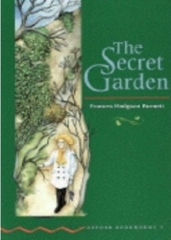 Oxford Bookworms Library: The Secret Garden