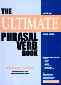 The Ultimate Phrasal Verb Book