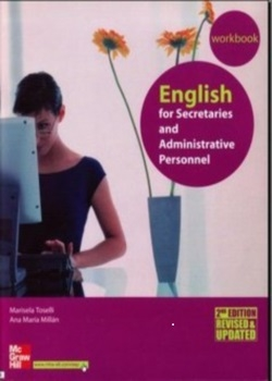 English for Secretaries and Administrative Personnel