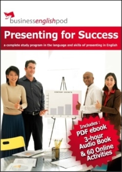 Presenting for Success