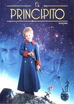 ��������� ����� / The Little Prince (1974) DVDRip