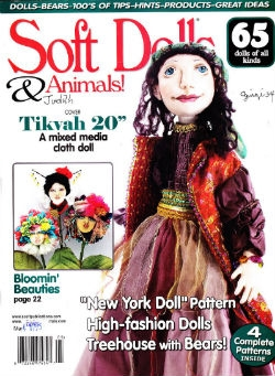 Soft Dolls and Animals (1996-2010)