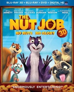 �������� ����� / The Nut Job (2014/BDRip/HDRip)