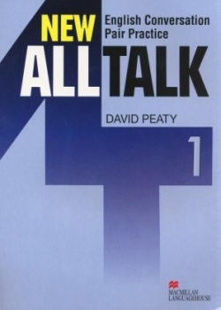 New Alltalk 1: English Conversation Pair Practice
