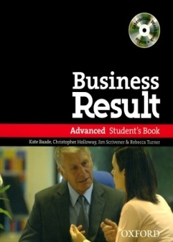 Business Result Advanced
