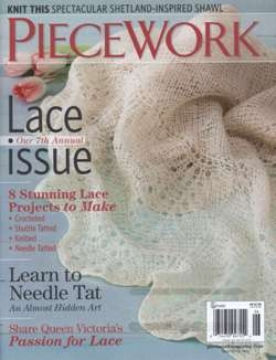 PieceWork - May/June 2014