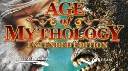 Age of Mythology: Extended Edition (2014|RUS/ENG|РС|RePack от R.G. Механики)